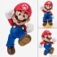 "S.H. Figuarts - Mario (New Package Ver.) ""Super Mario Brothers""(Pre-order) thumbnail 1"