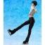 [Bonus] G.E.M. Series - Yuri on Ice: Yuri Katsuki 1/8 Complete Figure(Limited Pre-order) thumbnail 5