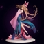 Yaoguai Mingdan - Su Jiuer 1/8 Complete Figure(Pre-order) thumbnail 6