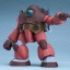 Fang of the Sun Dougram - COMBAT ARMORS MAX 12 1/72: Soltic H404S Mackerel Plastic Model(Pre-order) thumbnail 7