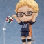 Nendoroid - Haikyuu!! Second Season: Kei Tsukishima (Limited) thumbnail 5