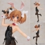 Aria the Scarlet Ammo AA - Akari Mamiya Bunny Ver. 1/7 Complete Figure(Pre-order) thumbnail 1