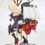 [Bonus] Kantai Collection -Kan Colle- Yudachi Kai Ni 1/8 Complete Figure(Pre-order) thumbnail 4