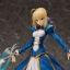 Fate/Grand Order - Saber/Altria Pendragon 1/4 Complete Figure(Pre-order) thumbnail 9