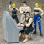 figma - Virtua Fighter: Akira Yuki(Pre-order) thumbnail 9