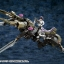 Hexa Gear 1/24 Governor Para-Pawn LAT Mirror Plastic Model(Pre-order) thumbnail 17