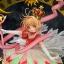Cardcaptor Sakura - Sakura Kinomoto Stars Bless You 1/7 Complete Figure(In-Stock) thumbnail 6