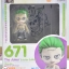 Nendoroid - Suicide Squad: Joker Suicide Edition (In-stock) thumbnail 1