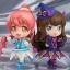 Nendoroid Co-de - PriPara: Mikan Shiratama Silky Heart Cyalume Co-de(Pre-order) thumbnail 5