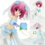 RO-KYU-BU! SS - Tomoka Minato -Blue Wedding Ver.- 1/7 Complete Figure(Pre-order) thumbnail 1