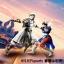 "S.H. Figuarts - Rashid ""Street Fighter V""(Pre-order) thumbnail 7"