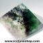 ▽หินทรงพีระมิค-ฟลูออไรท์ (Fluorite) (74g) thumbnail 2