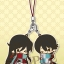 es Series nino Rubber Strap Collection - Touken Ranbu Online Kutsurogi ver. 10Pack BOX(Pre-order) thumbnail 12