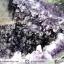 โพรงอเมทิสต์ ( Amethyst Geode) ตั้งโต๊ะ (12.85KG) thumbnail 12