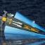 S.R.G-S - Super Robot Wars OG ORIGINAL GENERATIONS: Raftclans Aurun Plastic Model (In-Stock) thumbnail 7