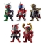 CONVERGE KAMEN RIDER Part.3 10Pack BOX (CANDY TOY)(Pre-order) thumbnail 1