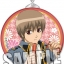 Gintama - Trading Tsunagaru Can Badge Charm 10Pack BOX(Pre-order) thumbnail 6