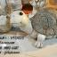 ตุ๊กตาแต่งสวนรูปเต่า ขนาด 14 นิ้ว และ 16 นิ้ว thumbnail 1
