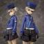 Persona 5 - Caroline & Justine 1/8 Complete Figure(Pre-order) thumbnail 4