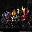 CONVERGE KAMEN RIDER 10Pack BOX (CANDY TOY)(Pre-order) thumbnail 11