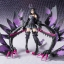 Armor Girls Project Tamashii MIX - Monster Hunter: Chi wo Ankoku ni Someshi Kokushoku no Ryuuki(Pre-order) thumbnail 10