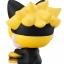 Petit Chara Land Maneki-Neko BORUTO NARUTO NEXT GENERATIONS Oyako Maneki-Neko Dattebasa! Set of 2 Mascot Figures(Pre-order) thumbnail 5