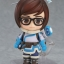 Nendoroid - Overwatch: Mei Classic Skin Edition(Pre-order) thumbnail 3