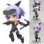 Cu-poche - Frame Arms Girl: FA Girl Jinrai Posable Figure(Pre-order) thumbnail 1