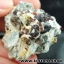 Clinohumite & Muscovite - Afghanistan (48g) thumbnail 1