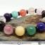 สร้อยข้อมือ หินรวม 13 ชนิด 14 mm. thumbnail 3
