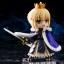 Cu-poche - Fate/Grand Order: Saber/Altria Pendragon Posable Figure(Pre-order) thumbnail 12