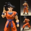 "S.H. Figuarts - Son Goku -Saiyan Grown on Earth- ""Dragon Ball Z""(Pre-order) thumbnail 1"