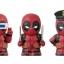Deadpool - Soft Vinyl Puppet Mascot 10Pack BOX(Pre-order) thumbnail 3
