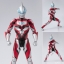 "S.H. Figuarts - Ultraman Geed Primitive ""Ultraman Geed""(Pre-order) thumbnail 1"