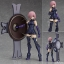 figma - Fate/Grand Order: Shielder/Mash Kyrielight(Pre-order) thumbnail 1