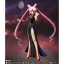 Bishoujo Senshi Sailor Moon - Black Lady - Luna-P - S.H.Figuarts (Limited) thumbnail 7