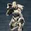 Hexa Gear 1/24 Governor Armor Type: Pawn A1 Plastic Model(Pre-order) thumbnail 9