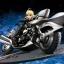 Fate/Zero - Saber & Saber Motored Cuirassier 1/8 Complete Figure(Pre-order) thumbnail 2