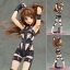 T.M.Revolution/THE IDOLM@STER Cinderella Girls - Uzuki Shimamura HOT LIMIT Ver. 1/7 Complete Figure(Pre-order) thumbnail 1