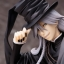 ARTFX J - Black Butler: Book of Circus: Undertaker 1/8 Complete Figure(Pre-order) thumbnail 8