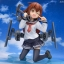 Kantai Collection -Kan Colle- Ikazuchi -Anime ver.- 1/8 Complete Figure(Pre-order) thumbnail 17