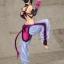 STREET FIGHTER BISHOUJO - Juri 1/7 Complete Figure(Pre-order) thumbnail 4