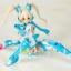 Megami Device - Asra Ninja Aoi 1/1 Plastic Model(Pre-order) thumbnail 7