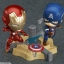 Nendoroid - The Avengers Age of Ultron: Captain America Hero's Edition(Pre-order) thumbnail 6