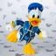 S.H. Figuarts - Donald (Kingdom Hearts II)(Pre-order) thumbnail 9