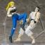 figma - Virtua Fighter: Sarah Bryant 2P Color ver.(Pre-order) thumbnail 7