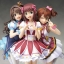 THE iDOLM@STER 10th Anniversary Memorial Figure (Limited Pre-order) thumbnail 6