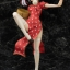 Emon Restaurant Series NEW GAME!! Aoba Suzukaze (Chinese Dress Ver.) 1/7 Complete Figure(Pre-order) thumbnail 4
