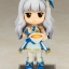 Cu-poche - THE IDOLM@STER Platinum Stars: Takane Shijou Posable Figure(Pre-order) thumbnail 9