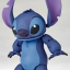 "Figure Complex MOVIE REVO Series No.003 ""Lilo & Stitch"" Stitch (Prototype No.626)(Pre-order) thumbnail 3"